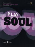 Play Soul (Alto Saxophone) Sheet Music
