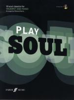 Play Soul (Trumpet) Sheet Music