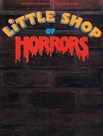Little Shop Of Horrors - Vocal Selections Sheet Music