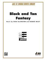 Black and Tan Fantasy Sheet Music
