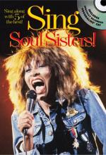 Sing Soul Sisters! Sheet Music