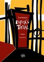 Kafka's Trial (Vocal Score) Sheet Music