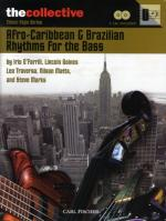 Afro-Caribbean And Brazilian Rhythms For The Bass Sheet Music