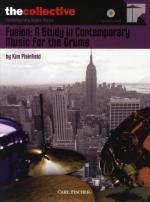 Kim Plainfield: Fusion - A Study In Contemporary Music For The Drums Sheet Music