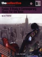 Leo Traversa: Fusion - A Study In Contemporary Music For The Bass Sheet Music
