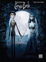 Corpse Bride - Selections from the Motion Picture Sheet Music