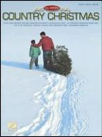 Country Christmas Sheet Music