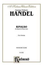 Rinaldo (1711) Sheet Music