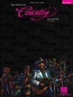 The Definitive Country Collection - 3rd Edition Sheet Music