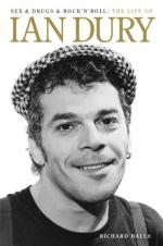 Sex And Drugs And Rock'n'Roll: The Life Of Ian Dury (Paperback Edition) Sheet Music