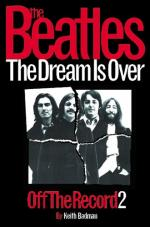 The Beatles: Off The Record 2 - The Dream is Over Sheet Music