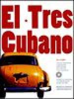 El Tres Cubano Sheet Music
