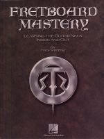 Troy Stetina: Fretboard Mastery Sheet Music