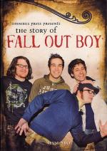 The Story Of Fall Out Boy Sheet Music