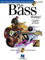 Play Bass Today! Level 2 Sheet Music