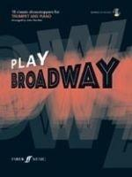 Play Broadway (Trumpet) Sheet Music