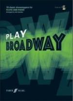 Play Broadway (Flute) Sheet Music
