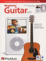 iPlayMusic: Beginner Guitar (Macintosh Version) Sheet Music