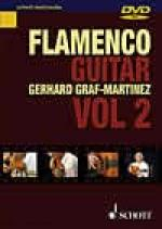 Gerhard Graf-Martinez: Flamenco Guitar Volume 2 Sheet Music