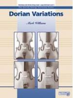 Dorian Variations Sheet Music