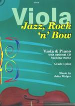 Viola Jazz, Rock 'n' Bow Sheet Music