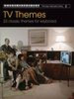 TV Themes Sheet Music