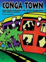 Conga Town Sheet Music