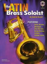 Gabriel Rosati: The Latin Brass Soloist Sheet Music