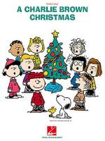 A Charlie Brown Christmas Sheet Music