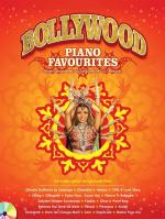 Bollywood Piano Favourites Sheet Music