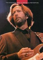 The Essential Eric Clapton Sheet Music