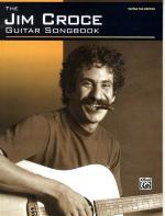 The Jim Croce Guitar Songbook Sheet Music