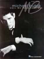 Michael Buble: Call Me Irresponsible Sheet Music