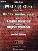 West Side Story Suite Sheet Music