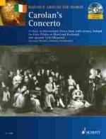 Carolan's Concerto Sheet Music