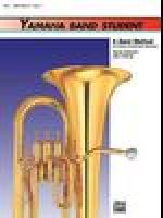 Yamaha Band Student, Book 1 Sheet Music