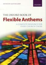 The Oxford Book Of Flexible Anthems Sheet Music