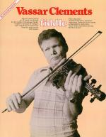 Bluegrass Masters: Vassar Clements (Fiddle) Sheet Music