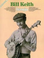 Bluegrass Masters: Bill Keith (Banjo) Sheet Music