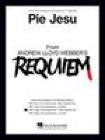 Pie Jesu (From Requiem) Sheet Music