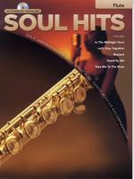 Instrumental Play-Along: Soul Hits (Flute) Sheet Music