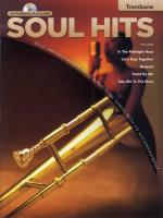 Instrumental Play-Along: Soul Hits (Trombone) Sheet Music