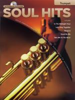 Instrumental Play-Along: Soul Hits (Trumpet) Sheet Music