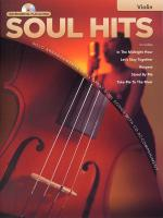 Instrumental Play-Along: Soul Hits (Violin) Sheet Music