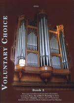 Voluntary Choice - Book Two Sheet Music