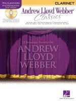 Instrumental Play-Along: Andrew Lloyd Webber Classics (Clarinet) Sheet Music