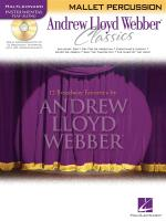 Instrumental Play-Along: Andrew Lloyd Webber Classics (Mallet Percussion) Sheet Music