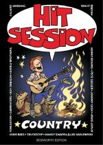 Hit Session: Country Sheet Music