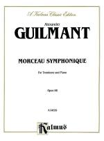 Morceau Symphonique, Op. 88 Sheet Music