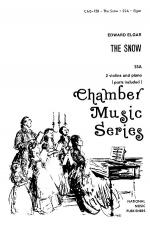 The Snow Sheet Music